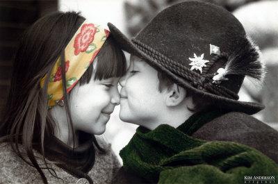 NEVER ENDING LOVE STORY....