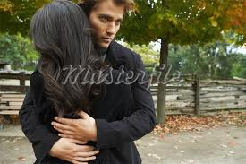 Want to be in your arms again... (2/5)