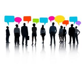 Social Media People Talking-resized-600