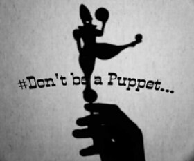 dont be a puppet essay
